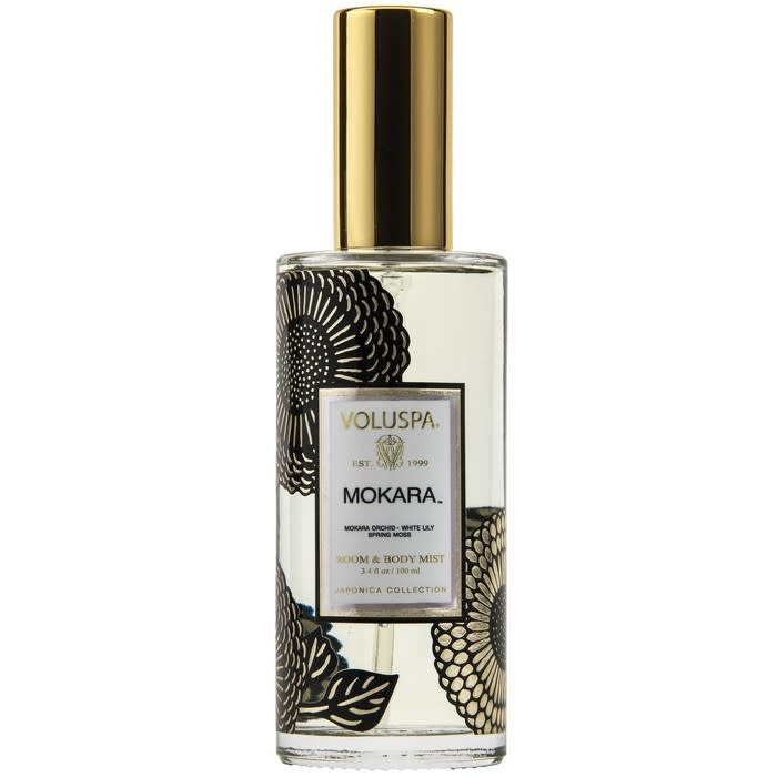 Room & Body Spray Mokara