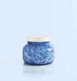 8oz Watercolor Petite Jar Blue Jean