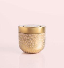 Exotic Blossom & Basil Gilded Tin 12.5 oz