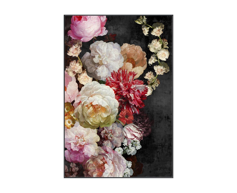 Dutch Blooms II 36 x 54