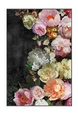 Dutch Blooms III 36 x 54