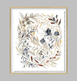 """Floral Crown II 24 x 28"""""""