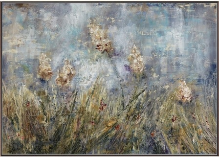 Meadow at Dusk 34 x 24