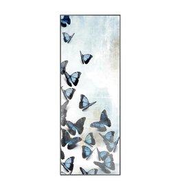 Monarch Migration II 20 x 54