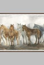In the Wild Desert II 50 x 36