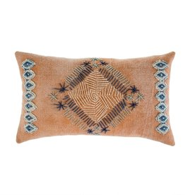 Sayulita Cushion - 16 x 24