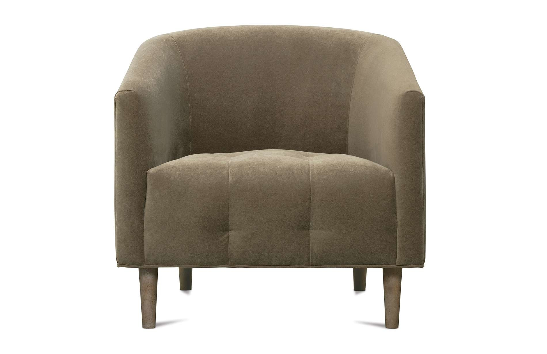 Pate Fabric Chair