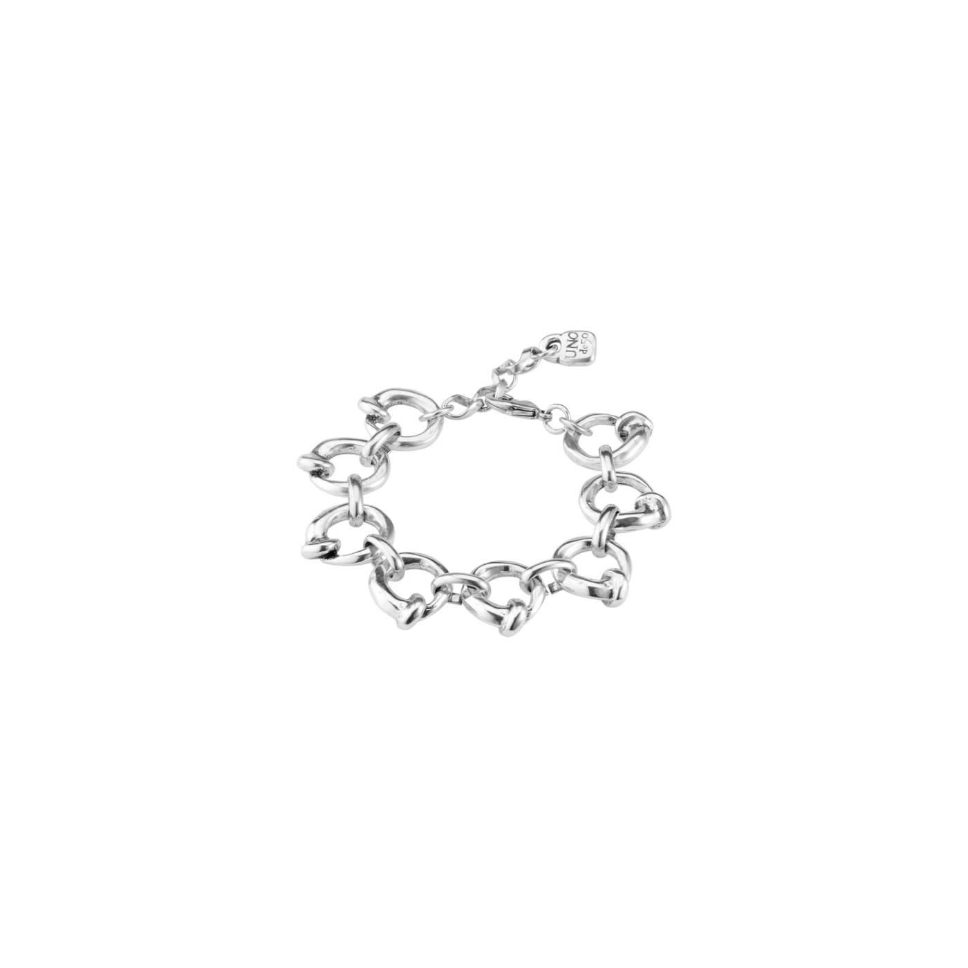 uno de 50 Nail On The Head Bracelet