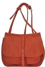 Stylish Chic Saddle Crossbody Bag