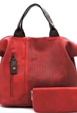 2 in 1 Fashion Handbag