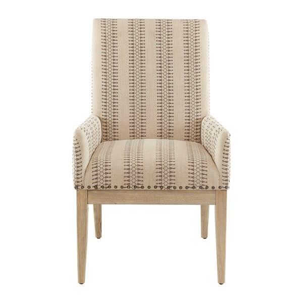 Rika High Back Dining Chair