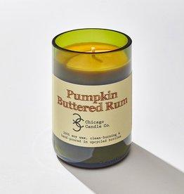 Pumpkin Rum Candle 11oz