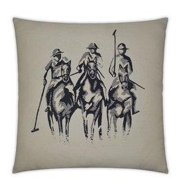 Hurlingham Pillow - 24 x 24