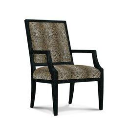 Jenny Chair w Wood Base 28666-31