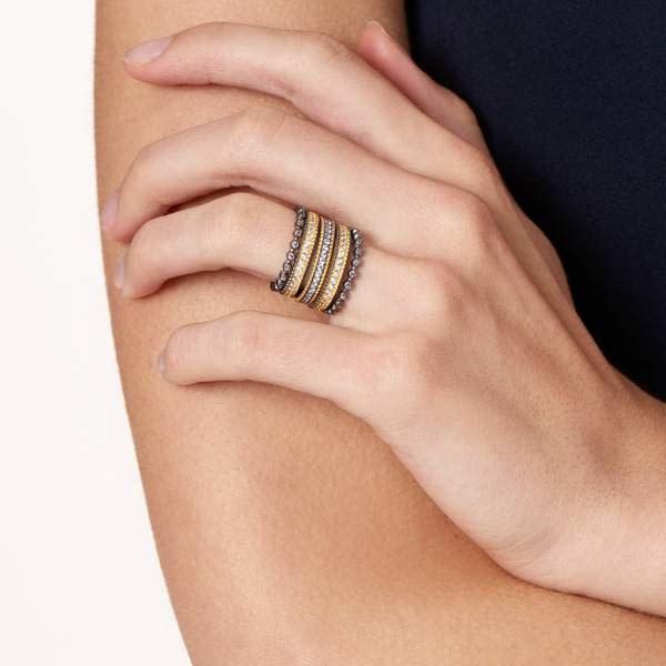 Freida Rothman My Very First 5-Stack Ring