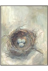 Eggs In The Nest 24 x 30
