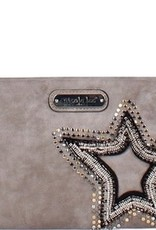 Glitz Star Patch Crossbody