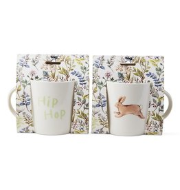 Hip Hop Bunny Giftable Mug