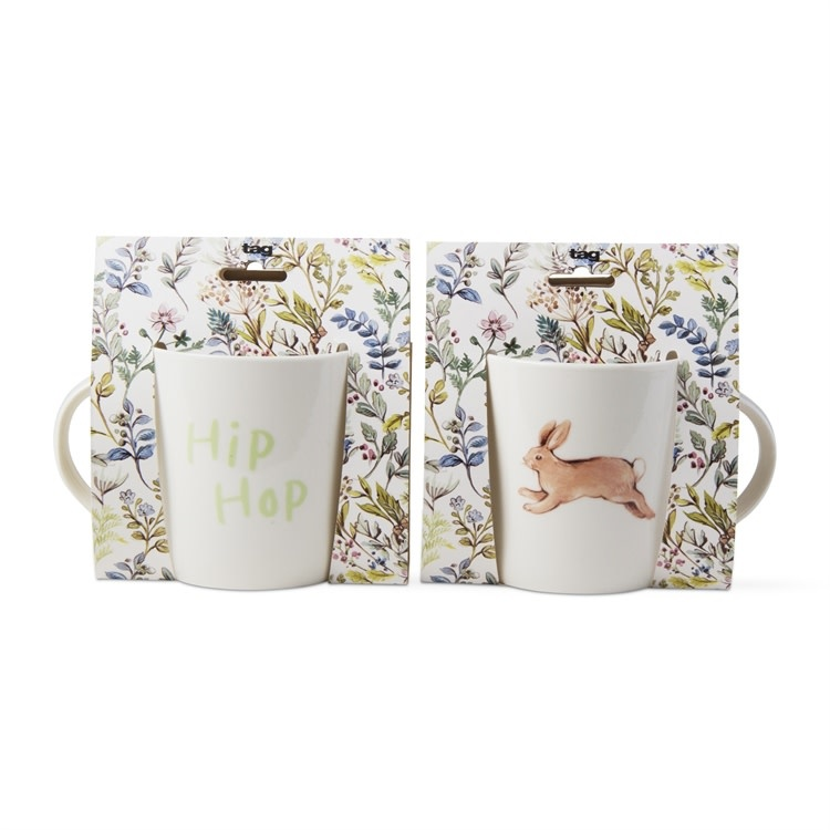 Hip Hop Bunny Giftable Mug