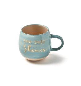 She Just Shines Mug
