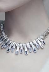 Uno de 50 Little Nightbird Necklace