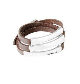 Uno de 50 Blackout Bracelet