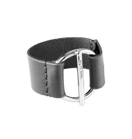 Uno de 50 Watt's Up Bracelet Black