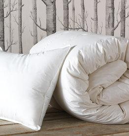 Loure Faux Down Comforter Insert