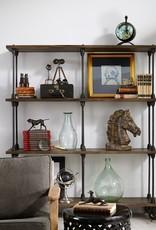 Rockwell Wooden Bookshelf