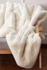 Basketweave Bunny Softness