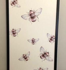 Bee Side 1 20 x 40
