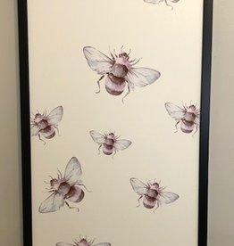 Bee Side 2 20 x 40