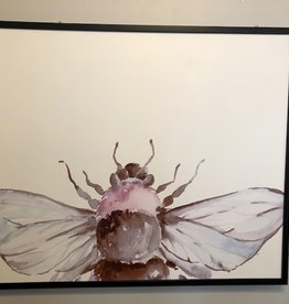 The Big Bee 40 x 50