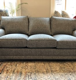 My Style 3 Cushion Sofa Rolled Arm 13244-29