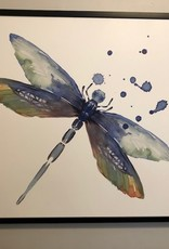 Dragonfly 2 36 x 36