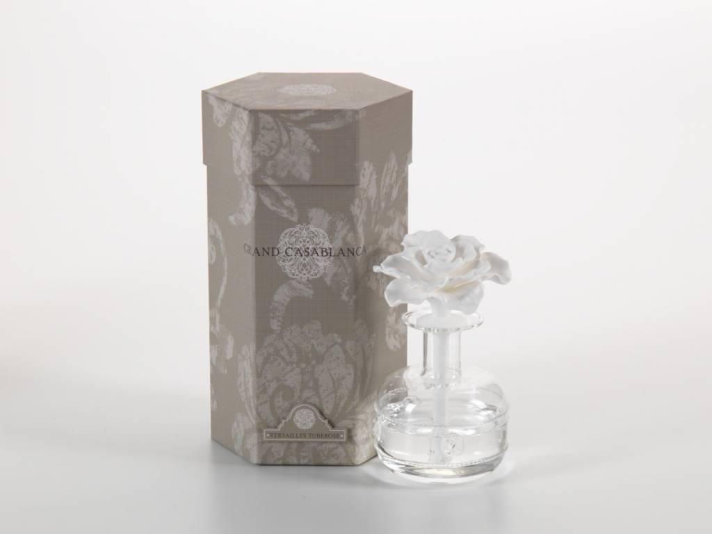 Zodax Versailles Tuberose Grand Casablanca Porcelain Diffuser