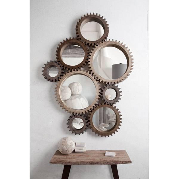 Cog Mirror III