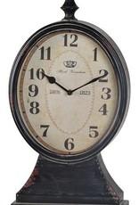 Leona Table Clock