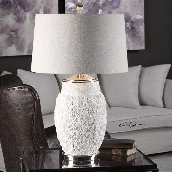 Capron Lamp