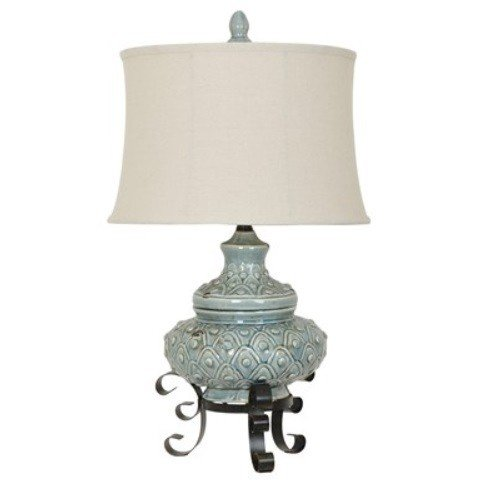 Alden Table Lamp