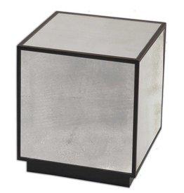 Matty Mirrored Cube