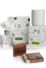 Apothecary Guild Seychelles Gift Set- Fig Vetiver: Cabo Sunset