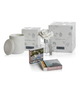 Apothecary Guild Seychelles Gift Set - Gardenia :  Almalfi Coast