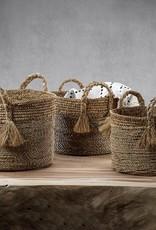 Barletta Seagrass Basket