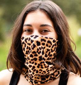 Neck Scarf Cheetah