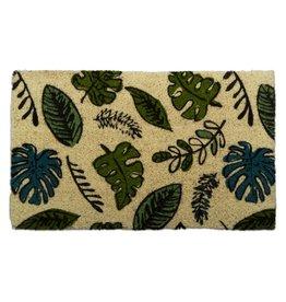 Foliage Coir Mat