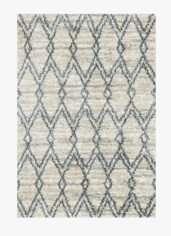 Loloi Quincy Rug Sand/Graphite