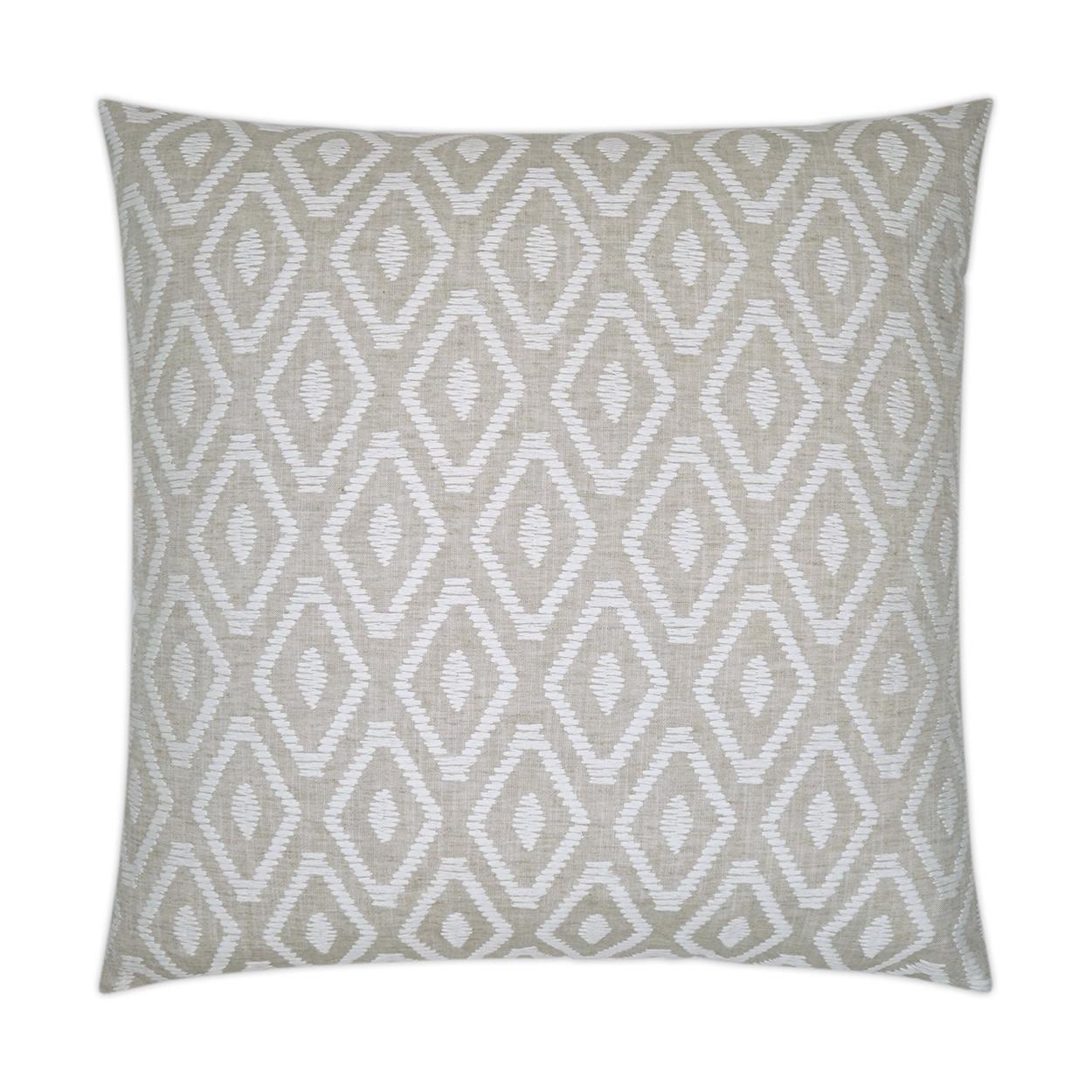 Canyon Pillow - Natural 20 x 20