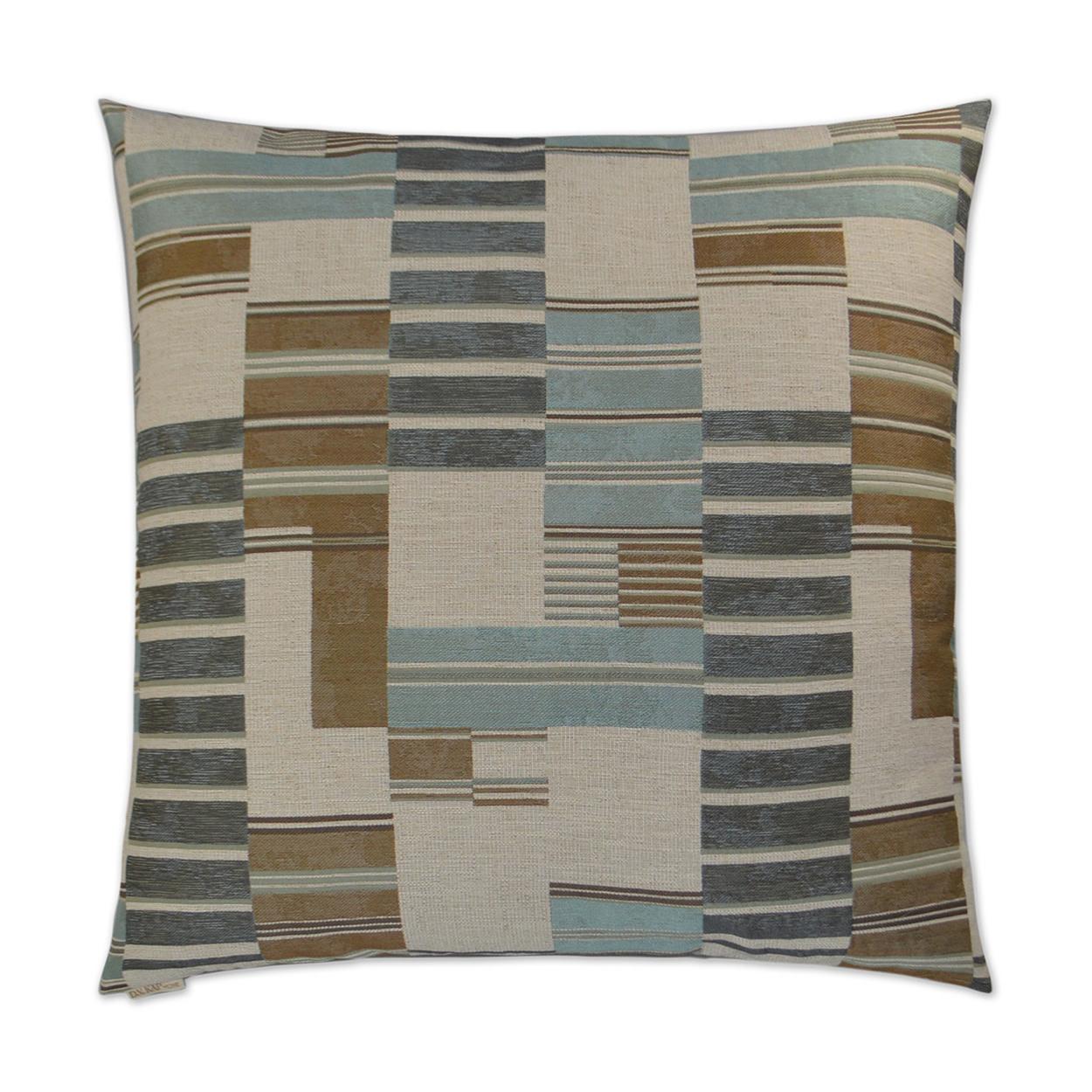 Renegade Pillow - 22 x 22