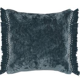 Melia Pillow Juniper - 20 x 20